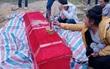 Yên Bái: Tìm thấy thi thể người phụ nữ mang bầu tháng thứ 8 sau hơn 1 tháng bị lũ cuốn