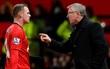 Sir Alex đã dùng cách nào để gò Rooney vào khuôn khổ?