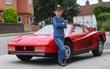 Siêu xe Ferrari đồ chơi trông như thế nào mà có giá tận 2,2 tỷ đồng