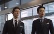 """""""Sếp Kim"""": Diện vest bảnh bao, Nam Goong Min và Jun Ho """"song kiếm hợp bích"""""""