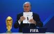 Lộ scandal FIFA nhận hối lộ để Qatar đăng cai World Cup 2022