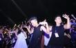 Trai xinh gái đẹp trường Lê Quý Đôn (Hà Nội) quẩy tưng bừng trong prom chào mừng 20/11