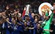 Đánh bại Ajax, Man Utd lần đầu vô địch Europa League