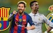 01h45 TRỰC TIẾP Real Madrid vs Barca: Đập tan hy vọng