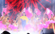 """Hoàng Thùy Linh, Noo Phước Thịnh """"đốt nóng"""" siêu đại nhạc hội"""