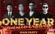 Dàn DJ và nghệ sĩ khủng tham dự chuỗi sự kiện EDM hoành tráng trong 7 ngày Tết