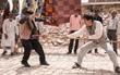 KungFu Yoga mang đến những giây phút giải trí cực vui nhộn cho khán giả trong dịp Tết 2017