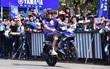 Giới trẻ Sài Gòn đầy năng lượng cùng Monster Energy gặp gỡ huyền thoại MotoGP