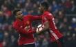TRỰC TIẾP (Hiệp 2) Blackburn 1-1 Man Utd: Rashford gỡ hòa
