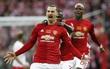 Man Utd vô địch Cúp Liên đoàn nhờ cú đúp của Ibrahimovic