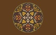 Khám phá vòng tròn linh hồn Mandala của mỗi người để hiểu thấu tính cách họ