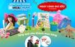 """3.000 mặt hàng giá cực """"sốc"""" và nhiều quà tặng hấp dẫn mừng khai trương cửa hàng Muachung số 7 Trần Phú, Hà Đông"""