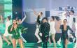 Lần đầu tiên Hà Hồ, Noo Phước Thịnh, Tóc Tiên hợp sức và khiến khán giả không thể ngồi yên