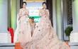 Hoa hậu Sella Trương, Lan Khuê xinh đẹp như hoa trên sàn catwalk