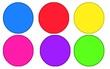 Tự thôi miên bản thân bằng màu sắc để tiết lộ tính cách bản thân