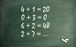 90% phụ huynh xin giơ tay rút lui thôi vì bài toán lớp 2 của con