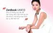 Điểm tương đồng của Ngô Thanh Vân và chiếc laptop cực hot Zenbook UX410