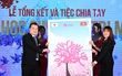 Việt Trí MD chắp cánh gần 500 ước mơ du học Nhật
