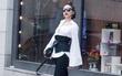 Hành trình ấn tượng của Tóc Tiên tại Seoul Fashion Week