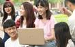 HP Pavilion 15: Sạc pin nhanh, loa hàng hiệu hút giới trẻ