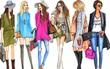 Tự thiết kế phong cách ăn mặc để biết tất tần tật về tính cách con người bạn