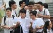 Cùng thi thử THPT Quốc gia tại ĐH Ngoại Thương