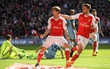 TRỰC TIẾP Arsenal 2-1 Man City: Alexis Sanchez nổ súng