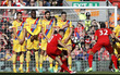 TRỰC TIẾP (Hiệp 2) Liverpool 1-2 Crystal Palace: Sát thủ Benteke