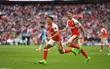 Arsenal vào chung kết FA Cup sau 120 phút nghẹt thở với Man City