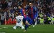 Messi thần thánh giúp Barca đánh bại Real Madrid đầy kịch tính