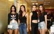 Dàn chân dài nô nức tham dự buổi casting của NTK Claret Giang Lê