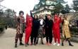 Khám phá Nhật Bản bằng xe máy qua trải nghiệm của MLee và Ribi Sachi