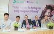 Phái đẹp Việt rủ nhau đến hội thảo nâng ngực thẩm mỹ cùng chuyên gia quốc tế