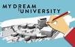 """Viết về """"trường Đại học mơ ước"""" rinh giải thưởng hấp dẫn"""