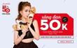 Cư dân mạng phát cuồng với giày xăng đan giá 50k của thương hiệu giày Juno