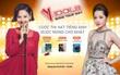 Miu Lê & Chi Pu cùng làm giám khảo cuộc thi hát tiếng Anh VUS V-IDOLS 2017: Shine Your Way