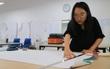 Học thiết kế thời trang vì yêu… môi trường, nữ sinh Amser nhận học bổng trăm triệu đồng
