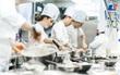 Chương trình học bổng hấp dẫn trị giá 20.000 AUD tại học viện Le Cordon Bleu