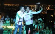 Noo Phước Thịnh song ca cùng rapper Basick giữa không trungSài Gòn