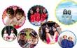 Giới trẻ háo hức check in lễ hội diều tại Đầm Sen