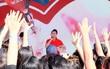 """Issac, Soobin cùng giới trẻ Sài thành """"cháy"""" hết mình với DJ quốc tế trong lễ hội âm nhạc """"siêu chất"""""""