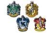 Chọn một nhà yêu thích tại trường phù thủy Hogwarts trong Harry Potter để khám phá tính cách mỗi người