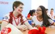 """Sinh viên UEF: Xóa định kiến """"cậu ấm, cô chiêu"""""""