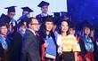 """""""Bí mật"""" của những học bổng du học khủng tại YOLA SEND-OFF 2017"""