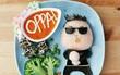 15 đĩa đồ ăn sống động tựa như phim hoạt hình