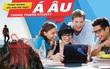 Tưng bừng tháng ưu đãi du học Mỹ, Úc, Canada