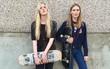 Từ Skateboard đến thời trang: Thế giới là không có giới hạn?