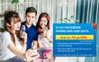 """Không chỉ check-in, viết """"tút"""" - Giới trẻ ngày càng nghiện livestream"""