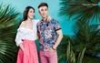 Gợi ý mix & match trang phục cho mùa hè nhiệt đới