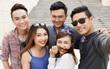 Selfie không lo nghĩ với điện thoại Camon CX của TECNO mobile